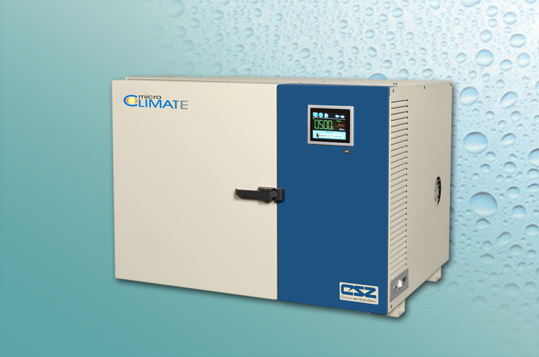 MicroClimate® Benchtop Chambers
