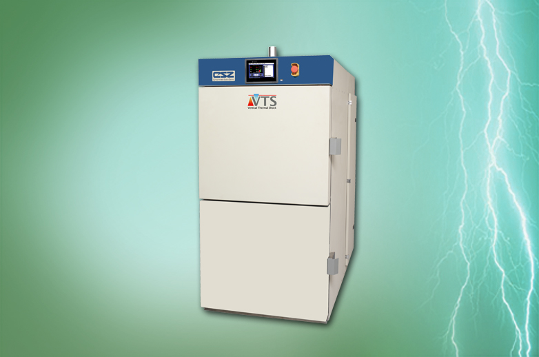 Compact Thermal Shock Chambers