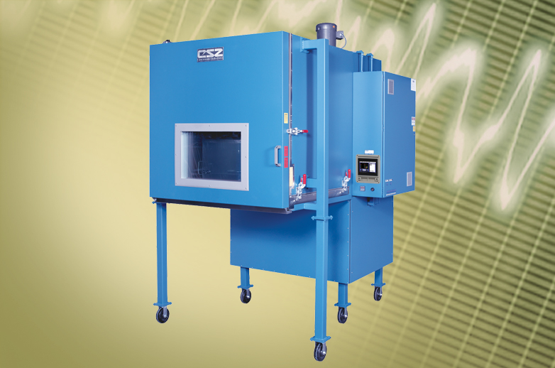 Commercial Vibration Chambers