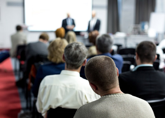 Customer Training Seminars