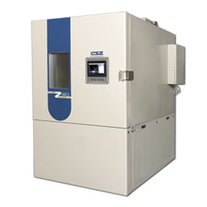 CSZ adds 80 cu.ft. chamber to Z-Plus Test Chamber Line