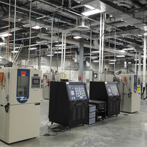 Growth In Battery Industry Sparks The Need For Battery Innovation Center