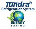 Revolutionary Tundra® Technology Saves Energy