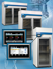 CSZ's Stability Chambers now 21 CFR Part 11 Compliant