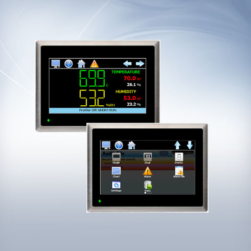 EZT-430i Touch Screen Controller