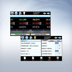 EZT-570S Touch Screen Controller