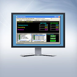 CSZ EZ-View Chamber Software