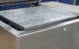 Benchtop Vibration Table