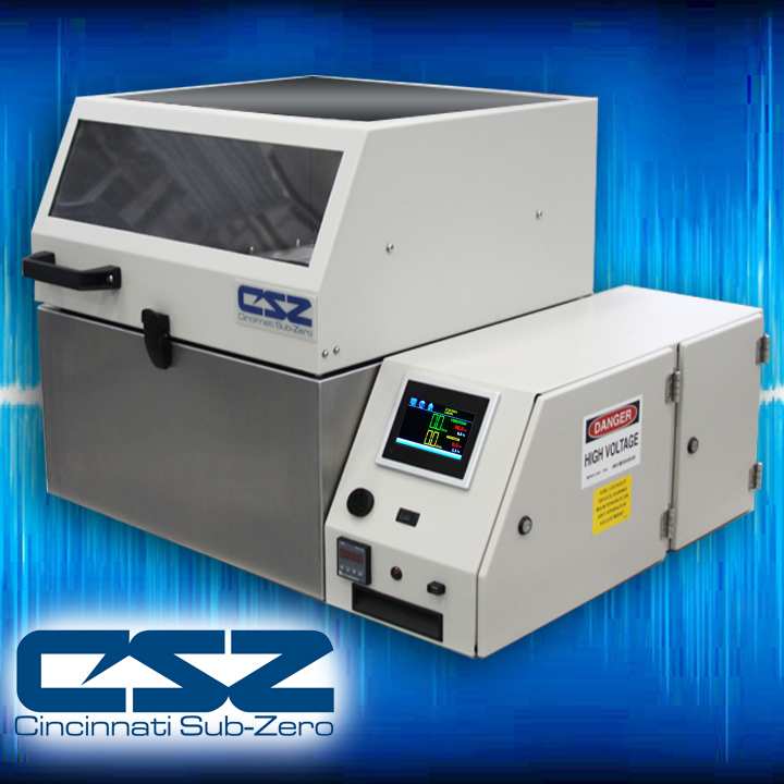 CSZ Introduces New Benchtop Vibration Table