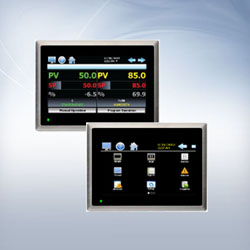 EZT-430S Touch Screen Controller