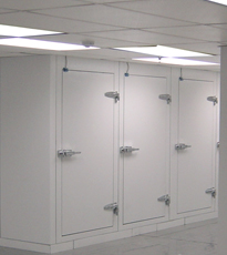Benefits of Cold Storage Rooms