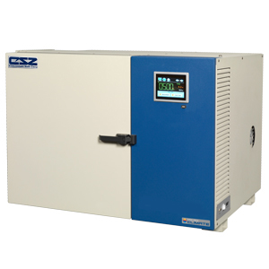 Benchtop temperature humidity chamber