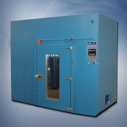 CSZ Accelerated Stress Testing Chambers