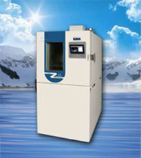 CSZ Water Cooled Test Chamber Information