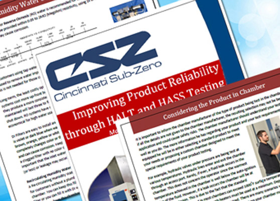 CSZ White Papers